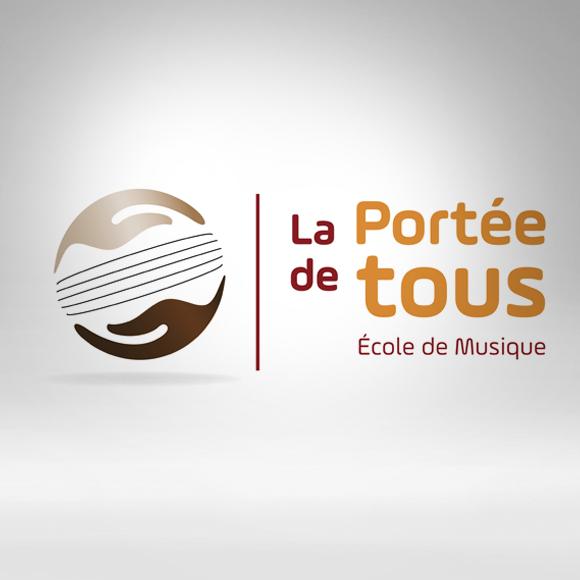 Logo La portée de tous