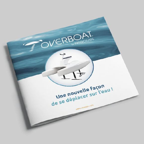 Brochure Overboat