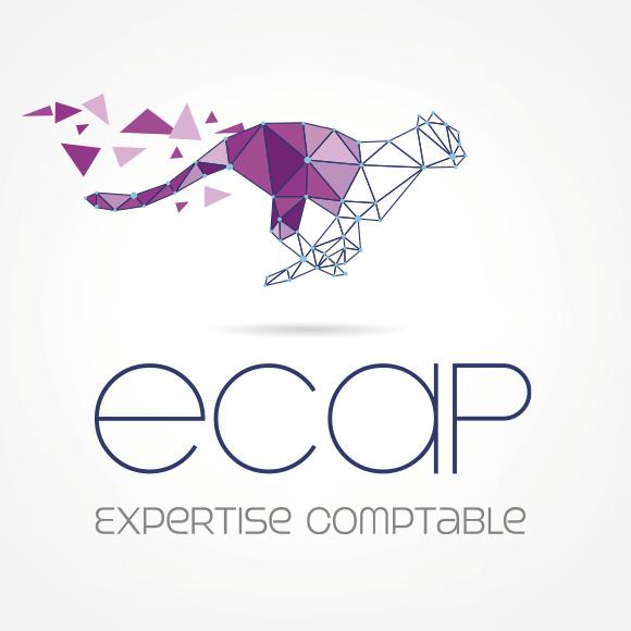 Identité visuelle ECAP