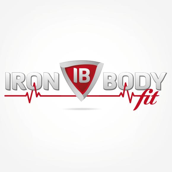 Logo Iron Bodyfit